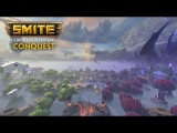 SMITE - 5.1 Update Overview - Conquest Map