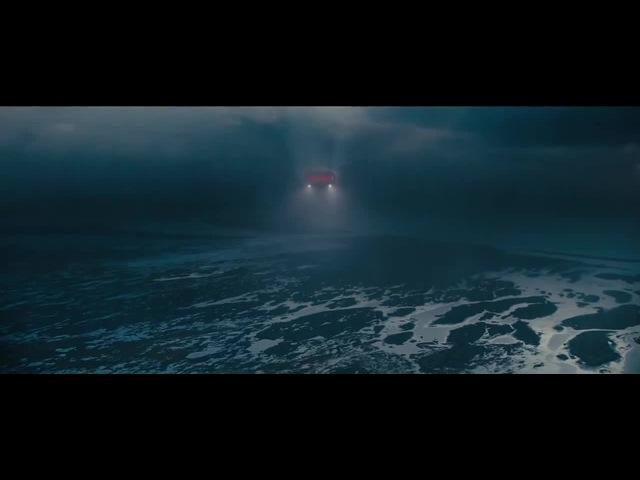 The Beauty of Blade Runner 2049 Lighting