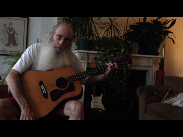 Beginners Guitar Lesson In Standard Tuning