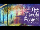 The Tanuki Project The Stream I Pet Goat II SoundTrack