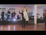 Niesamowity pierwszy taniec (Ewa & Mateusz )