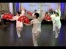 Kung Fu Fan Dance | Gong Fu Fan Dance | A Chinese Folk Dance 中国功夫扇舞 - 康琪会十七周年会庆