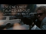 Scenes Not Talked About HEAT (1995) - Direction and Obsession