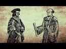 Мятежный монах 3 Телесериал о Мартине Лютере