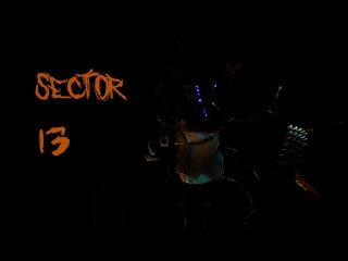Sector 13 - A Destiny 2 Horror Short