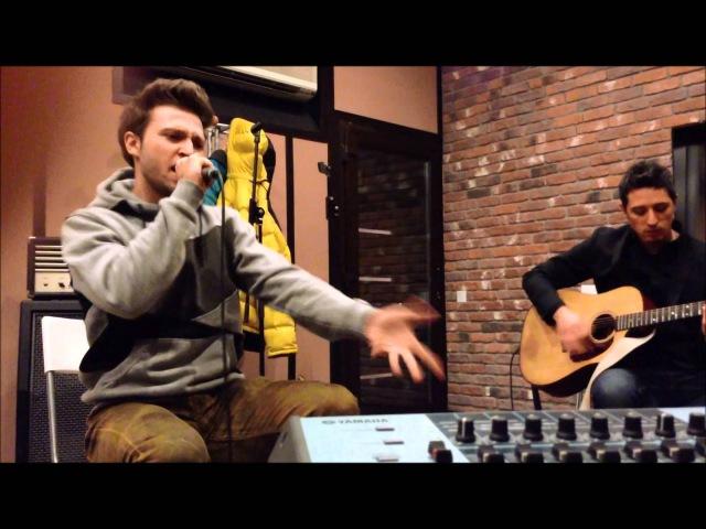 Андрей Гризли beatbox piano Guitar