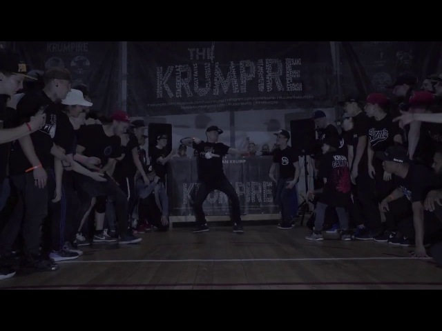 OPEN SESSION | THE KRUMPIRE 3
