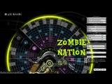 Warframe Mandachord Zombie Nation - Kernkraft 400 (Slowed down)