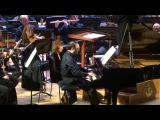 Цфасман Сюита для фортепиано с оркестром  Солист  Даниил Крамер (фортепиано)
