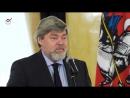 Председатель ОП г. Москвы Константин Ремчуков на награждении видеонаблюдателей