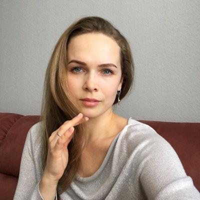 Ольга Говорина