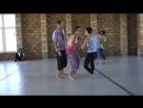 Танец Чувств с Шантамом Крым 2017 Андрей Аня Лена Лена