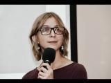 Публичное интервью TheQuestion c Асей Казанцевой