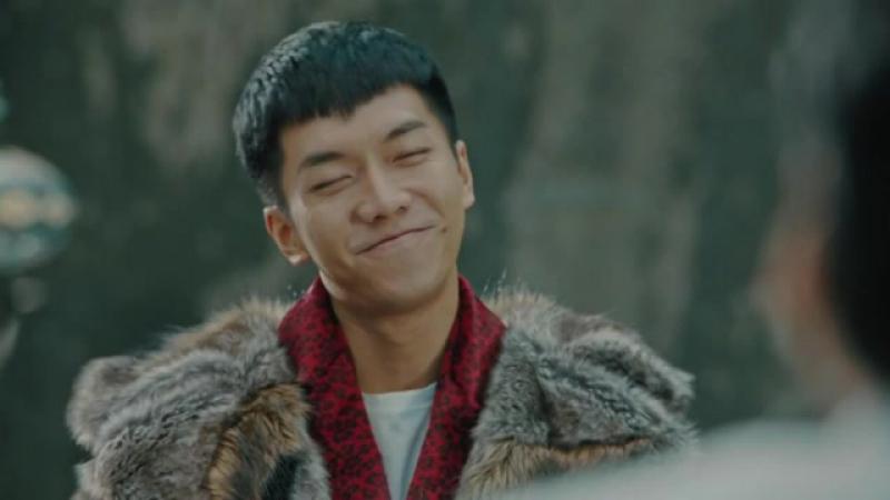 [tvN] 화유기.E01.171223.360p-NEXT
