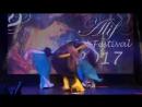 Alif @ Eilat Festival 2017 20285