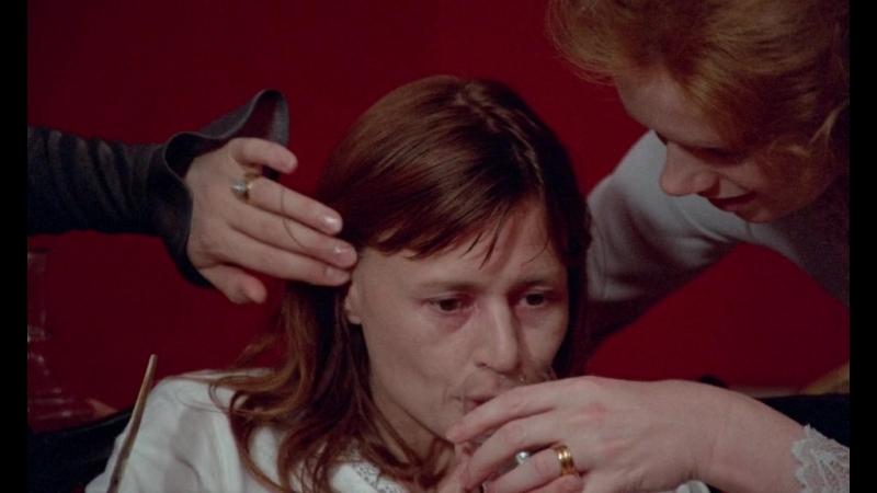 Шепоты и крики (1972) (Viskningar och rop)