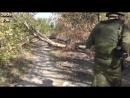 Промка В 100 метрах от украинских позиций Avdeevka 100 meters from Ukrainian positions