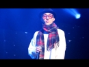 [FANCAM] Zion.T - The Bad Guys 2017 Genie Real Sound Effect (17.12.2017)