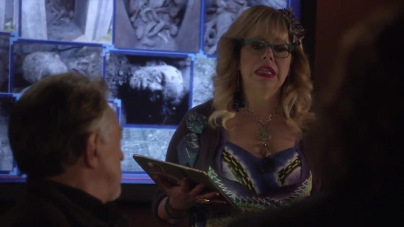 Criminal Minds 13x14 Sneak Peek 1 _Miasma_ Season 13 Episode 14 Sneak Peek