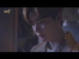 """[COMMERCIAL] Ли Чон Сок для рекламы мобильной игры """"Dragon Nest M""""."""