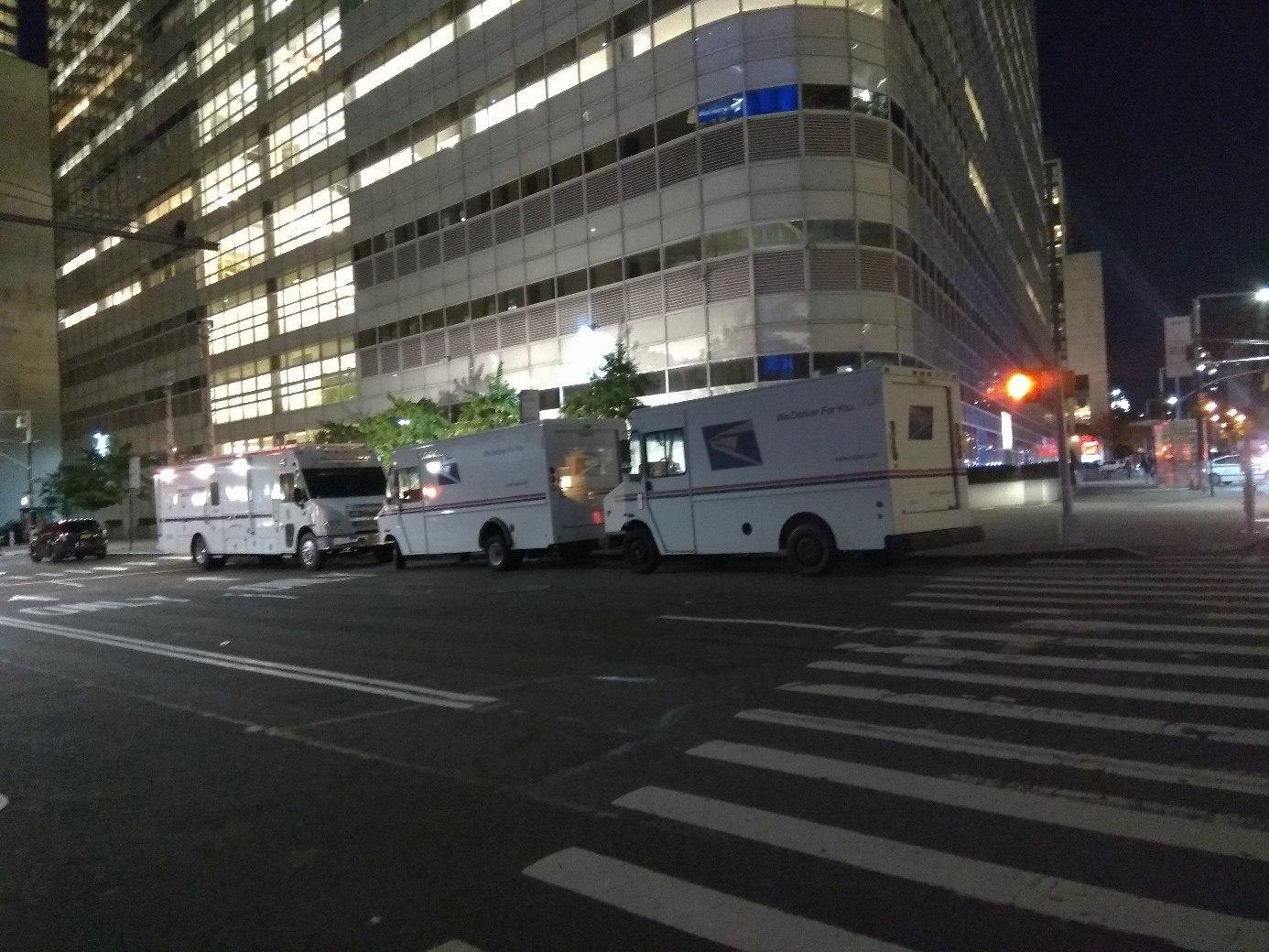 ВНью-Йорке выходец изУзбекистана раздавил пикапом восемь человек «воимяИГ»