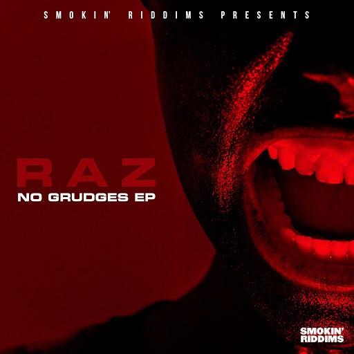 Raz альбом No Grudges EP