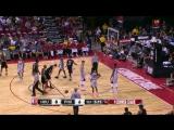 NBA Summer League 2017  Houston Rockets @ Phoenix Suns  10.07.2017