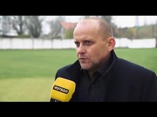 Реал Фарма шагает к вершинам украинского футбола