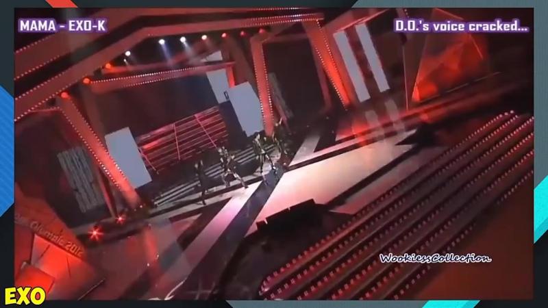 Орные фэйлы SNSD Taeyeon, BTS Jimin, EXO Baekhyun; D.O, BTOB, IU, B1A4, Big Bang T.O.P