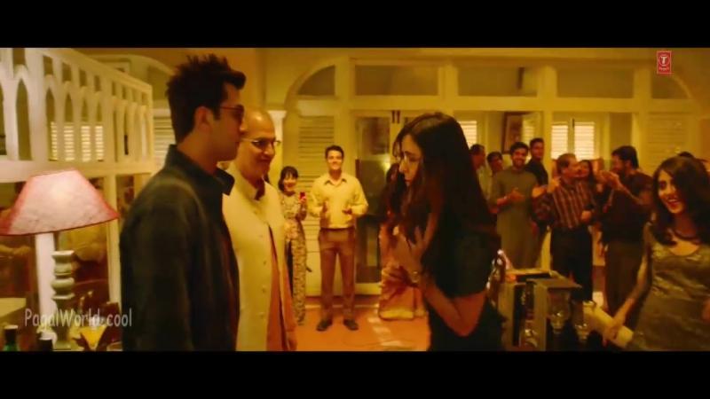 Khaana Khaake - Jagga Jasoos (HD 720p).mp4