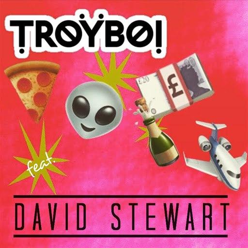 TroyBoi альбом Showbiz (feat. David Stewart)