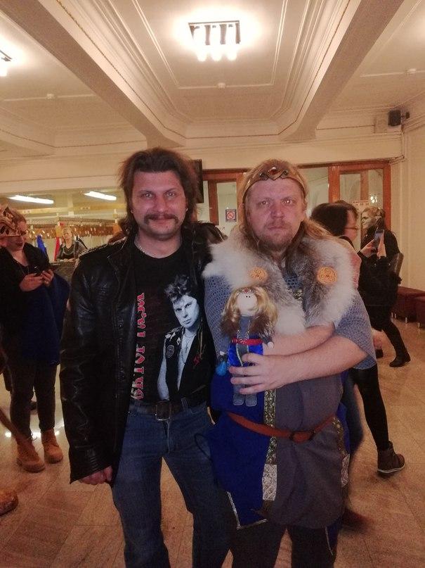 Александр Рыбкин | Климовск
