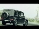 Mercedes-Benz G Class (G500 vs G63 AMG)