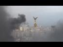 Снайперами на Майдане руководили нынешние власти Украины