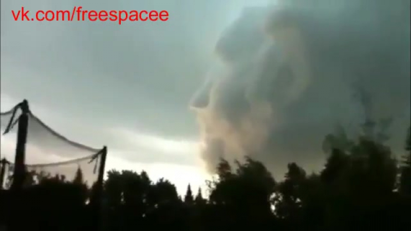Ураган Ирма показал лицо Путина! Что творят эти русские!? 😹 What do these Russians do?