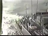 Вот так ,12 февраля 1988 года советские корабли попросили американцев убраться из Черного моря