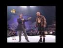 Мировой рестлинг на канале СТС HD 04.01.2001