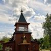 Храм Вознесения Господня в Красноармейске.