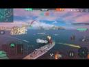[Xasya] Обзор World of Warships Blitz! Стоит ли играть?