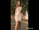 Твоё идеальное короткое свадебное платье от Шерри Хилл