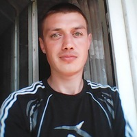 Анкета Леша Боляев