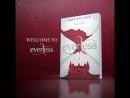 EVERLESS - official UK book trailer