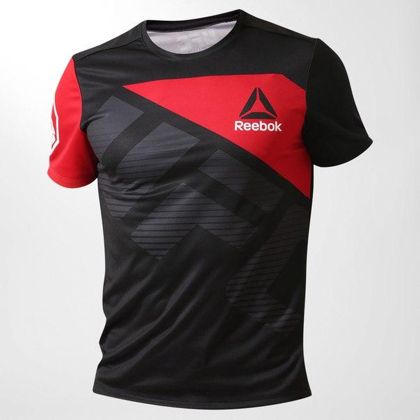 Спортивная футболка UFC Russia Jersey