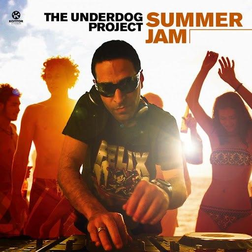 The Underdog Project альбом Summer Jam