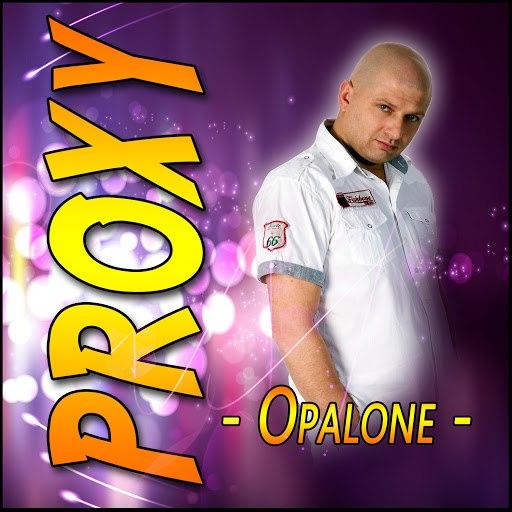 Proxy альбом Opalone