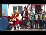 Открытие Дома культуры с. Дон-Терезин, Барун-Хемчикский район