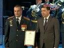 Евгений Куйвашев принял участие в праздновании 100-летия образования Уральского военного округа