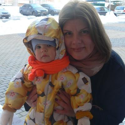 Инна Фадеева
