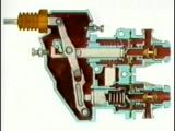 Тормозная ПНЕВМАТИЧЕСКАЯ система ЗИЛ 131