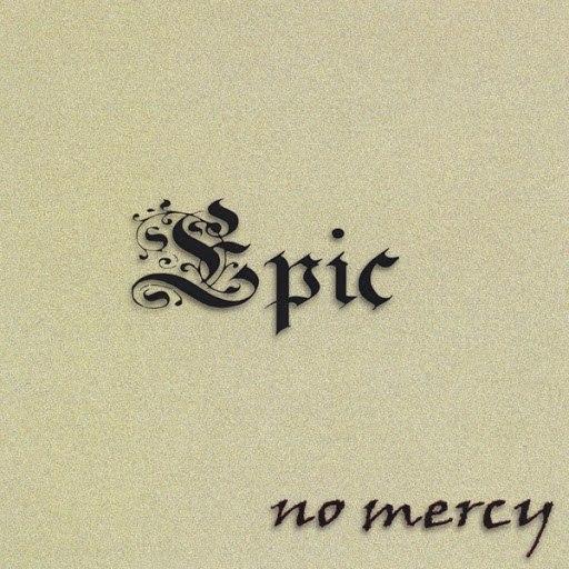 No Mercy альбом Epic